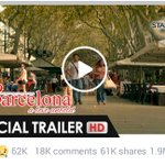 1.9 Million views as of now! 💙 #BarcelonaALoveUntoldMVTrailer #PushAwardsKathNiels https://t.co/hXedljJJGL