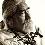 The late TLAKAELEL (Francisco Jimenez Sanchez) Tolteca Elder, teacher, heir and guardian of the oral tradition https://t.co/SPauL1jC2F