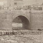 Puente de Piedra (mal llamado Puente Trujillo) En la actualidad tiene un aproximado de 406 años y aún sigue en uso. https://t.co/uK6NcpNKyv