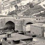 Puente de Piedra (mal llamado Puente Trujillo) En la actualidad tiene un aproximado de 406 años y aún sigue en uso. https://t.co/GCKHZA412P