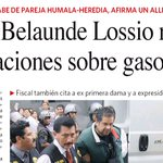 MBL revelará negociaciones de Humala y Heredia en el Gasoducto del Sur. Nadine Heredia citada para el 8 de Setiembre https://t.co/PcHwq9dTXw