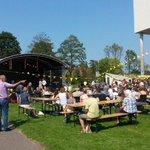 Druk en gezellig bij opendag @CKCZoetermeer en het optreden van onze drummerboy https://t.co/k8ZuTbwg1J
