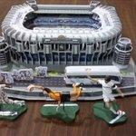 Pre-order Replica Stadium! (3D Puzzle) COD: Putra Permai/Taman Equine/Puchong Gateway. DM @aslahcj or WS 013-2597402 https://t.co/a2F5BeZwe2