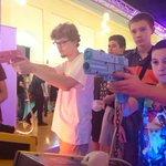 #Strasbourg : le festival du jeu vidéo Start to play se poursuit jusquà dimanche https://t.co/aCwCtREDNG https://t.co/jIgj0jWD3Q