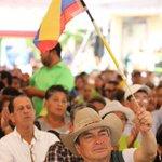 Finaliza #Enlace490 con el Presidente @MashiRafael desde #Guayas porhttps://t.co/PojLl5vUg6 https://t.co/0mqUKVdcS9