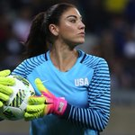 Hope Solo granted 'personal leave' by Seattle Reign, will miss Portland match. https://t.co/nfpLzOs29w https://t.co/g8mF5b8PZQ