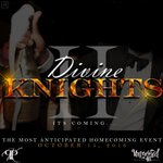 Everybody pulling up deep this year! Orlando, Tampa, Miami, Lauderdale #DivineKnights is gone be crazy! https://t.co/KsYACutX8J