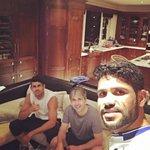 La ressemblance entre Diego Costa et son frère... https://t.co/m6lbMGsVGv