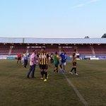 Final en San Lázaro. Rematou a @SD_Compostela 3-1 @c_d_ribadumia https://t.co/pTth7ffNj5