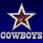 Dallas Cowboys new logo.... https://t.co/hFvhTM2any