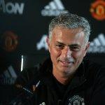 """Jose Mourinho on caretaker boss Phelan: """"I hope he gets the job - but loses this match!"""" #HULMUN https://t.co/v8EZaKwWwv"""