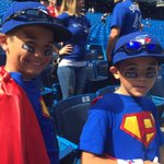Fans are stoked about the return of @KPILLAR4 to the line up. SUPER-stoked. #Bluejays https://t.co/qs3bNQzhql