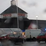 BREAKING: Boston Tesco struck by lightning and roof has collapsed https://t.co/GmZ6MfgJit https://t.co/9btCWdXkpP