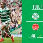 FULL-TIME: Celtic 4-1 Aberdeen. https://t.co/0VKnHgOV6l