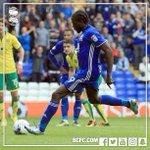 FT - Blues 3 (Davis 22, Donaldson 68, 83) Norwich City 0  Great win! Report and reaction to follow. #BCFC https://t.co/Tu3uRuPRTL