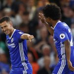 LATEST BONUS POINTS STANDINGS Chelsea 3-0 Burnley 3 - Willian 2 - Hazard 1 - Matic #CHEBUR #FPL https://t.co/keOLZZcGaC