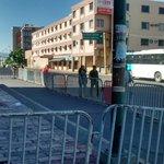 Seguridad peatonal en riesgo al caminar por la cinta asfáltica @HermosilloGob @elimparcialcom @noecuriel https://t.co/NARv47lY3i
