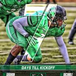 Last Saturday without Mean Green football! 7 days till the #NewDenton era begins! #UNTouchable #LetItFly https://t.co/FgElUO2NyA