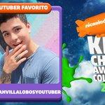 ¡Es tiempo de votar! 😎 #KCAColombia RT si crees que #SebastianVillalobosYoutuber es quien debe llevarse el blimp. https://t.co/qbw83Wwqmg