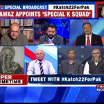We respect PM Modi,are thankful to him. Unlike Pakistan he treats us with humanity: Hooran Baloch #Katch22ForPak https://t.co/lDOVn5iL41