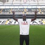 Transfer görüşmelerine başladığımız Vincent Aboubakar, Vodafone Arenayı gezdi. @VodafoneArena https://t.co/Vccw0J6vhr