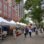 Market day @CityMarket104 #feast of #food https://t.co/iRpemsRTsr