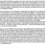 Oiga @MashiRafael, de verdad pregunto: ¿dónde está el insulto en la respuesta de del Capitán Ortega? https://t.co/QJ1aWaQWRS
