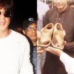 Why Peshawar Cobbler arrested over preparing special footwear for Shahrukh Khan ? - https://t.co/01qtTTthGW https://t.co/1mlfsx6GRM