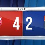🕘 TERMINÉ ! Dijon 4-2 OL Lyon sincline face à Dijon ! https://t.co/xJRo954lSO