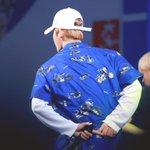 160810 무주 케이팝 콘서트 #방탄소년단 #뷔 #태형 @BTS_twt https://t.co/7DwYo8xZkF