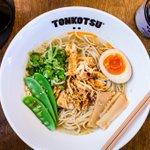 Lifestyle: @tonkotsulondon soups up #Birminghams food scene https://t.co/i7OgxDLPAI https://t.co/1M6fUJg9sP