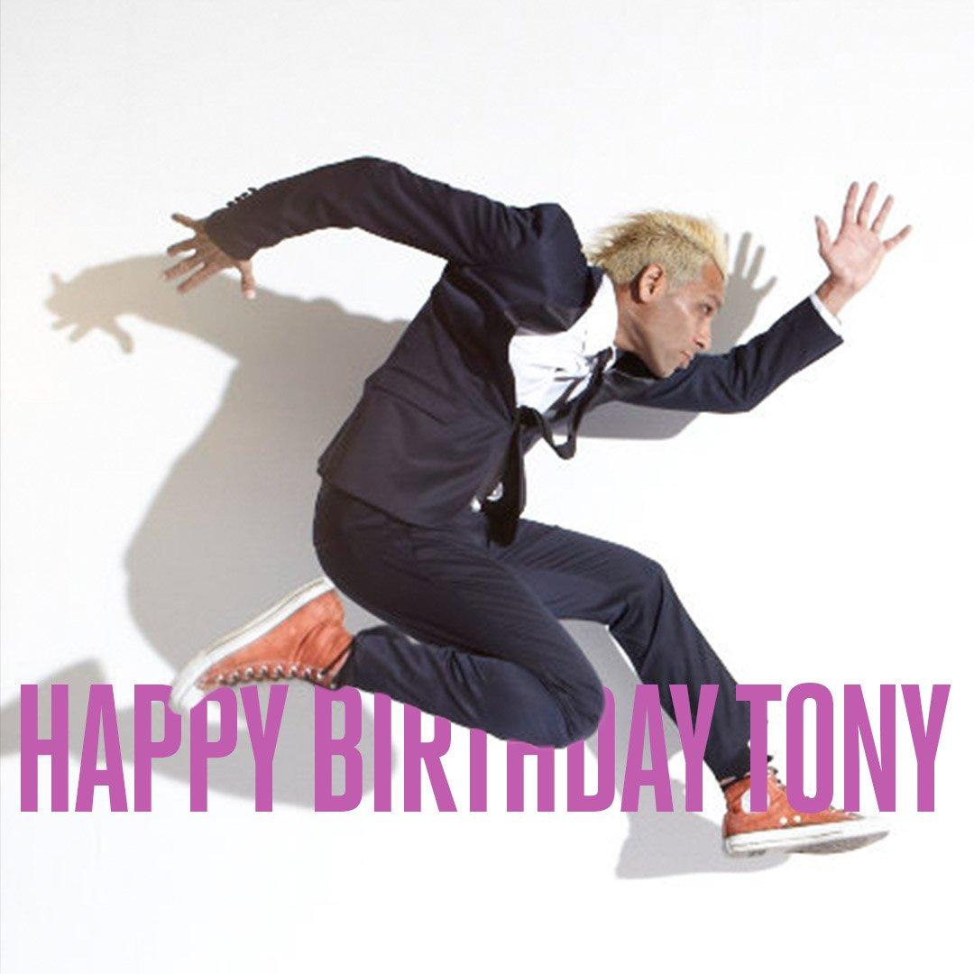 Happy Birthday to everyones favorite bass player & friend of the animals - @tonykanal! https://t.co/ZtMWNaFtKy