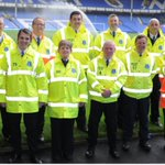 Todays MOM goes to all Safety & Medical Staff for the professional & efficient manner you dealt with incident #EFC https://t.co/nnbl5hXIKo