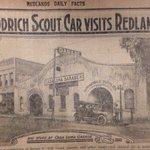 100 Years Ago in Redlands: Orange packers shut down in anticipation of railroad strike https://t.co/fEKixMlXSo https://t.co/XfMKJooUqY