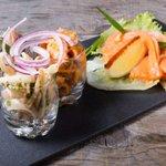 #Cocina: Aprendé a preparar deliciosas recetas con calamares >>> https://t.co/bIAGGWxP2M https://t.co/H27Rg197Vo