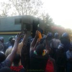 Promise Mkwananzi & 64 other activists remain detained until Monday. Aluta continua! #Tajamuka #ThisFlag #OurPromise https://t.co/VySn34hwhL