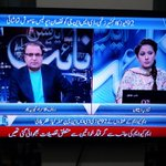Fata#01:Karachi is the second toughest place in the country for reporters since last three decades: @KlasraRauf https://t.co/WX2EITNkoU