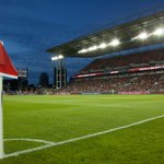 All For One: Get to @BMOField early tonight for the national anthem. WATCH → https://t.co/XCGq6soZt9 https://t.co/oW7R7i533F