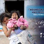 Con el trabajo de todos construiremos un mejor #Aguascalientes por el futuro de las próximas generaciones. https://t.co/olL3fivZvf