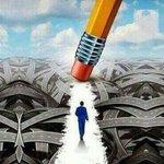 إذا أردتَ النجاح فلا تتبع متاهات الفاشلين وإنما اصنع طريقك بنفسك ! https://t.co/HdGBi3IPIa