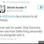 Goons of @ArvindKejriwal Continously Mock Hindus/Sikhs/Jains! Only ChrIslamists r Vote Bank & Humans 4 His Molestors https://t.co/B279kXoku2