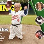 Mañana, en @laprensa: La historia de Freddy Siles, un pequeño gran beisbolero, entrevista con Mónica Baltodano y más https://t.co/HgL2DhbOWt