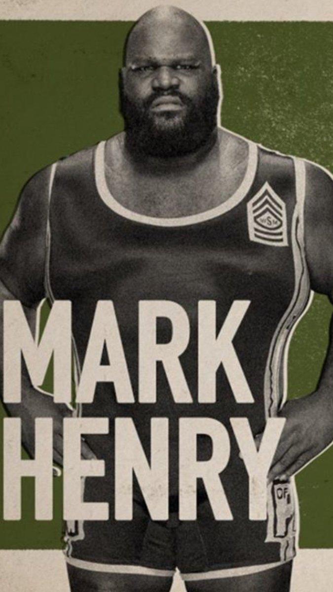 TheMarkHenry photo