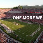 Get excited #UGA! 🐶 🐾 🏈 https://t.co/jmzC0qwk8e