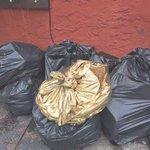 Quando você é lixo mas é O Lixo. https://t.co/gCerkzFzEd