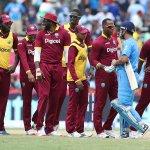 #IndvsWI 1st T20I: @klrahul11 ton in vain as West Indies seal one-run thriller, by @ferozTOI https://t.co/UOhEBPASVj https://t.co/OQdZsigs5B