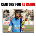 Wow what a match 😱 #IndvsWI T20 Super bating bro @klrahul11 #Rcbian_power 💪 Wi won by 1 run ☝ India won our hearts ❤ https://t.co/aWk7mF4loU