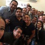 En #Aguascalientes seguimos #EnRuta https://t.co/amDcNYI59Q