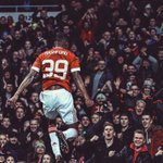 Marcus Rashford has scored his 7th Premier League goal for Manchester United. Match winner. https://t.co/SU8nNDz0u3