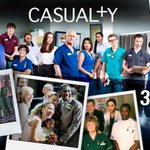 Congratulations @BBCCasualty, 30 years young! What an incredible achievement. #Casualty30 🎂🎉 https://t.co/8C1GYJwfvr